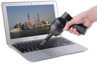 45. Mini Vacuum Cleaner for Laptops - Souq.com under 50 SAR
