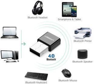 47. USB Bluetooth Adopter - Souq.com under 50 SAR
