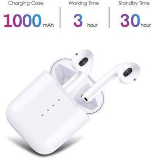 65. i10 TWS Bluetooth Earphone - Souq.com under 50 SAR