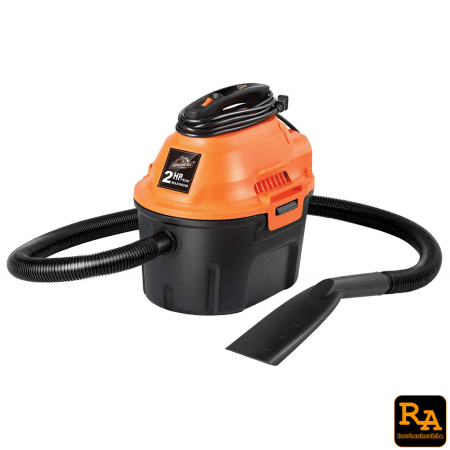 Armor All AA255 - Car Vacuum, Best Car Vacuum for Pet Hair]