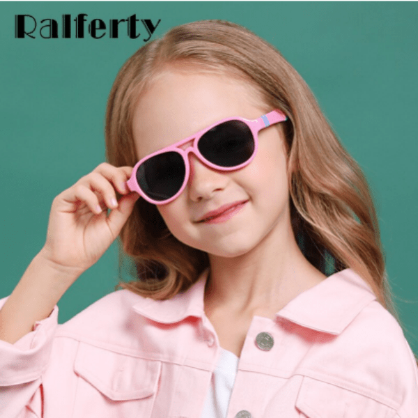 100. Polarized Flexible Sunglasses for kids-Best to buy things on aliexpress best sellers