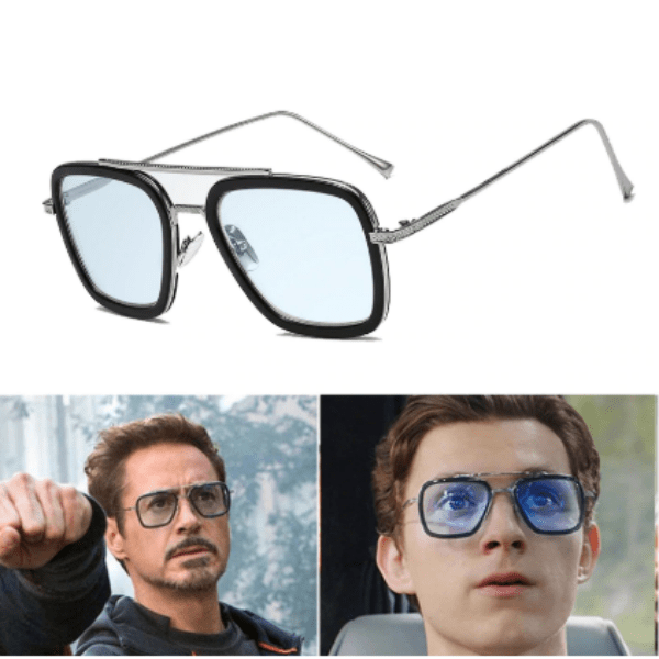 101. Iron Man (Tony Stark) Sunglasses-Best to buy things on aliexpress best sellers