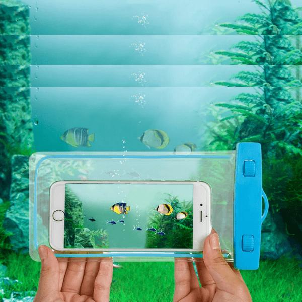 12. Waterproof Mobile Phone Case-Best to buy things on aliexpress best sellers