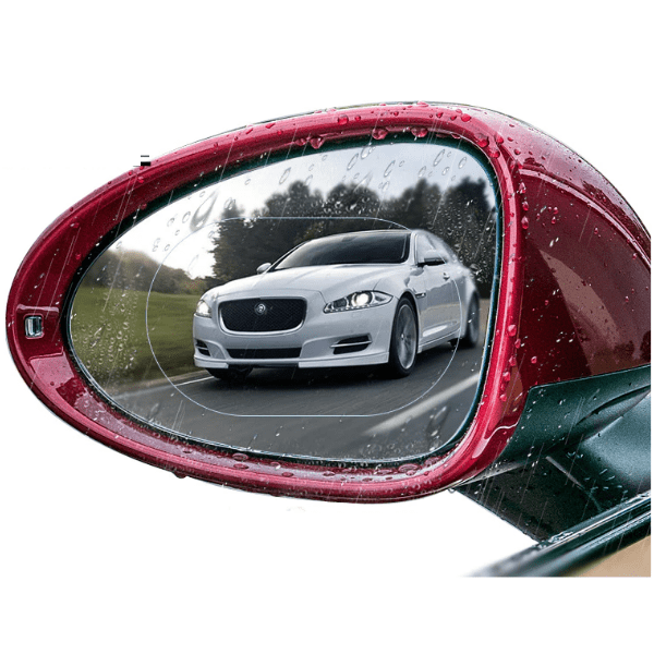 36. Anti Fog Anti-glare and Waterproof Car Mirror Window Protective Film-Best to buy things on aliexpress best sellers