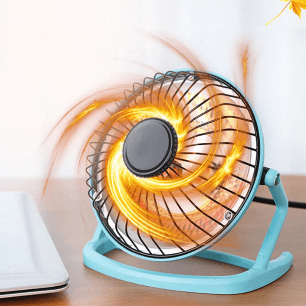 47. Mini Portable Handy Heater-Best to buy things on aliexpress best sellers