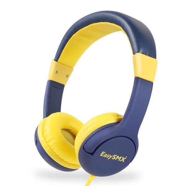 5. EasySMX KM-666 Flexible Headphone- Best Headphone for Kids on AliExpress