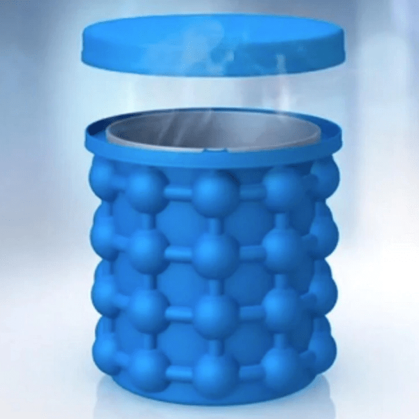 68. Genie Ice Bucket Ice Cube Maker-Best to buy things on aliexpress best sellers