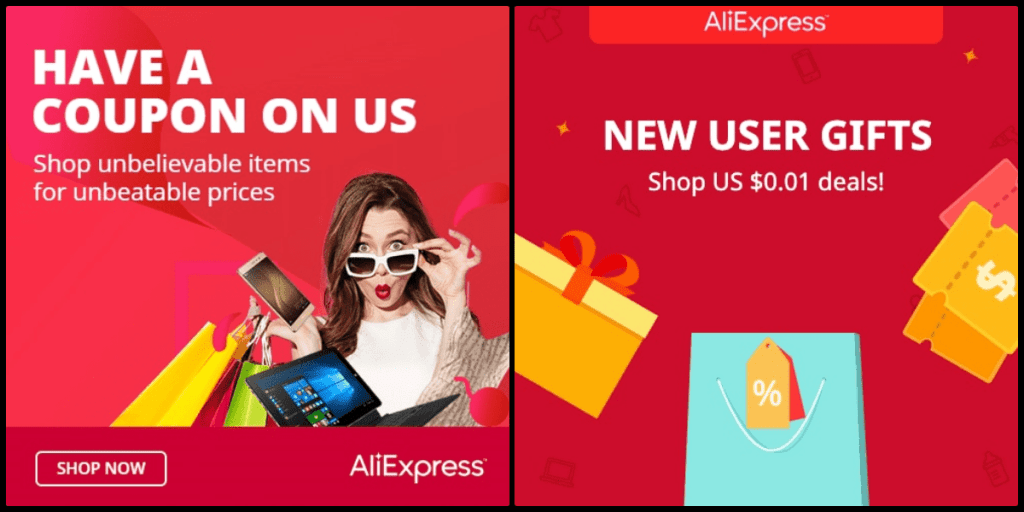 Best Discounts & Offers with Promo and Coupon Codes for AliExpress