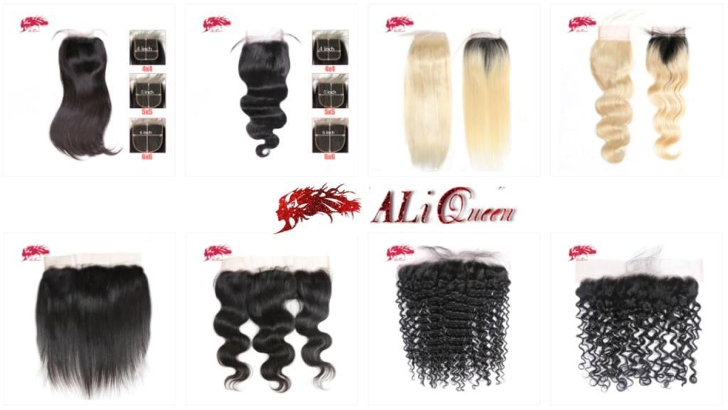 5. ALI QUEEN-Best Hair Vendors on AliExpress