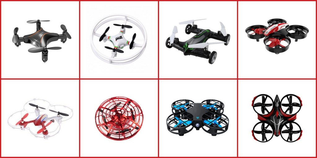 Best Drones for Teenager 2020