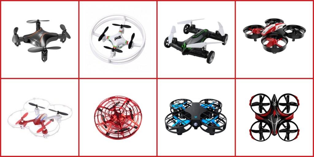 Best Drones for Teenager 2020