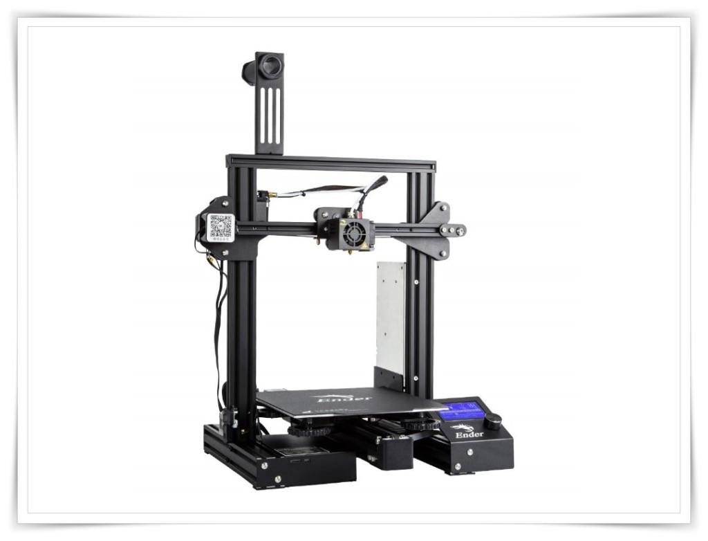 1. Creality 3D Ender 3 Pro-Best 3D Printers on AliExpress