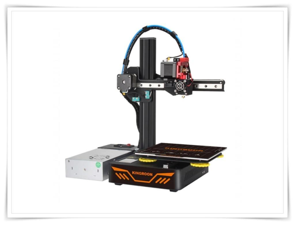 10. KINGROON DIY 3D Printer-Best 3D Printers on AliExpress