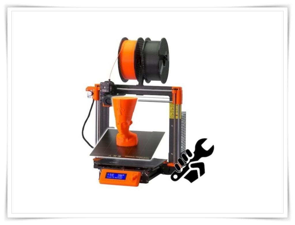 9. Clone Prusa i3 MK3S Printer-Best 3D Printers on AliExpress