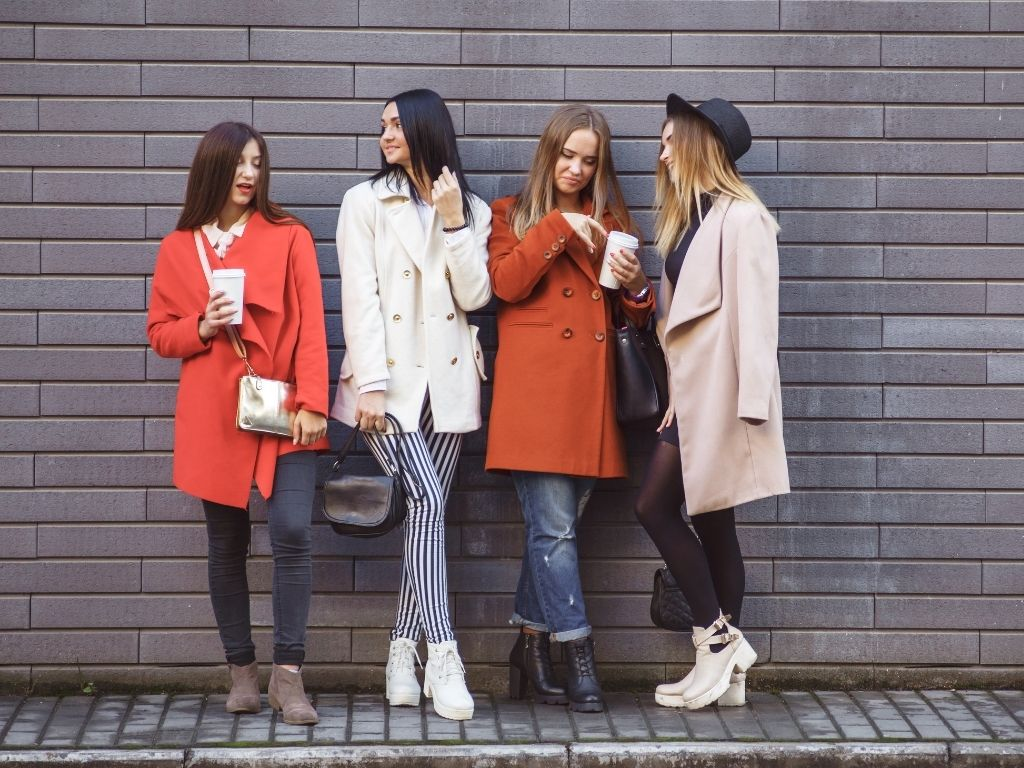 Latest Teenage Fashion Trends