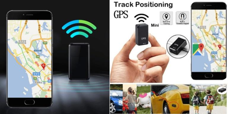 A5. gps tracker-best seller aliexpress