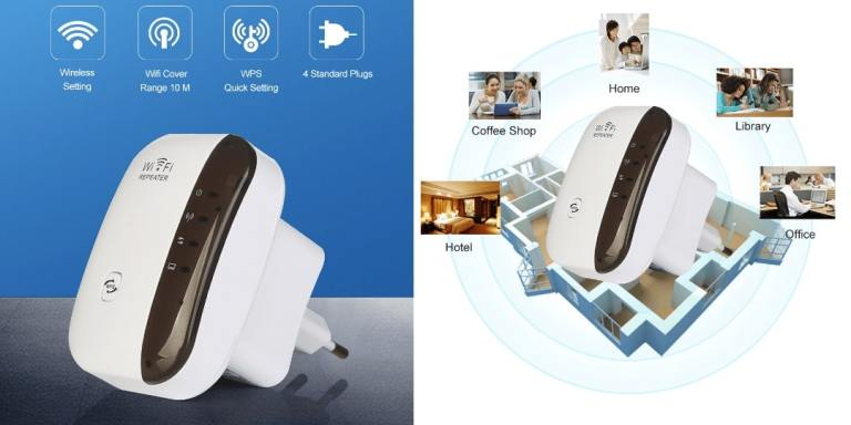 C3. iMice WiFi Router-aliexpress best selling