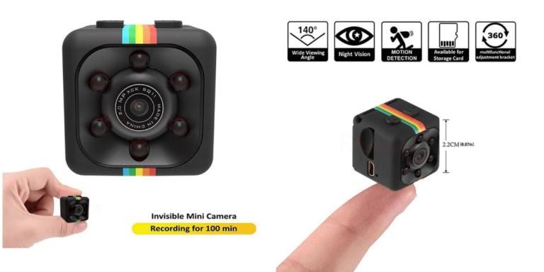 SD4. mini cctv camera-best sellers on aliexpress