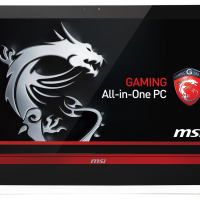 MSI's new AG2712A Gaming All-In-One