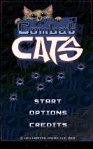 Combat Cats 01 -
