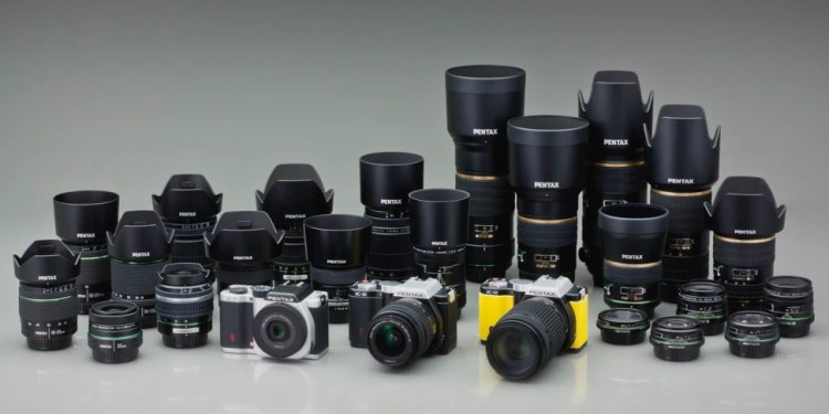 A Guide to the Best Pentax Camera Lenses - Reviewed