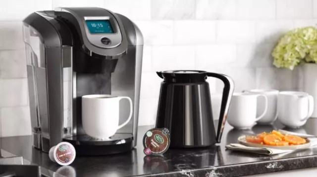 Keurig K575 Pod Coffee Maker