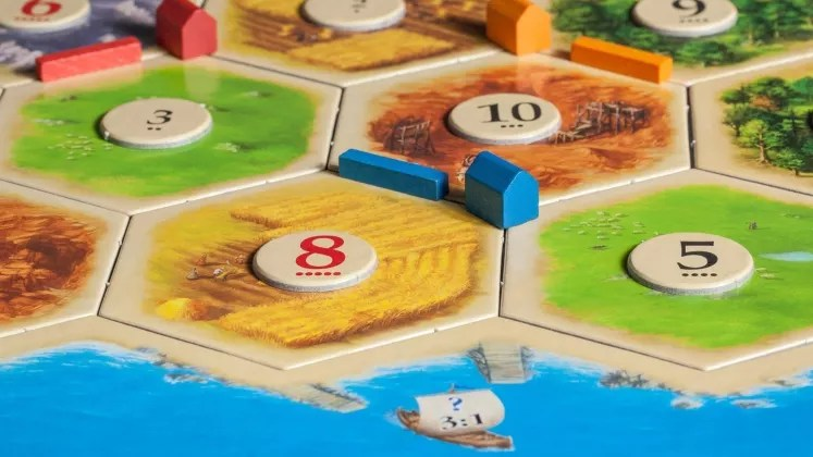 14 of the most popular board games on Amazon this summer   Reviewed These board games will turn you into a believer