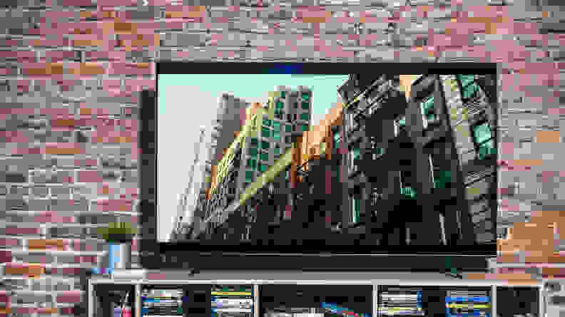 Samsung Q60T HDR Content 2