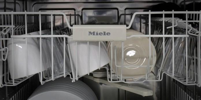 Miele Futura Classic Plus G4925scu Dishwasher Review Reviewed