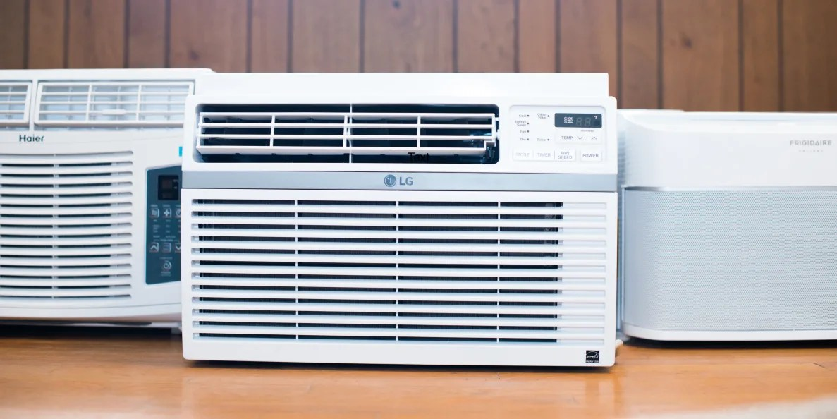 The Best Window Air Conditioners Of 2020 Reviewed Home Garden
