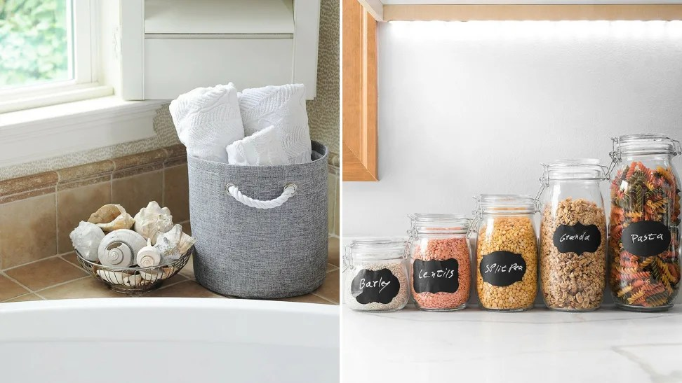 10 Things You Can Buy That Will Make Organizing Your Home Easy Reviewed Home Garden