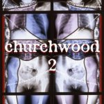 Churchwood 2 album cover