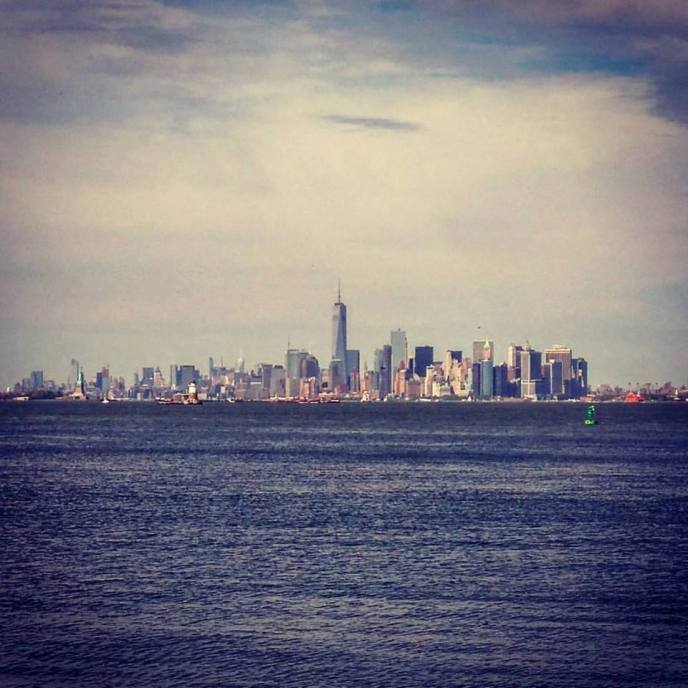 """""""A Tale Of One City"""" NYC, photo from Tash Jones."""