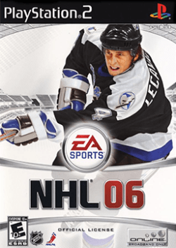 NHL_06_Coverart