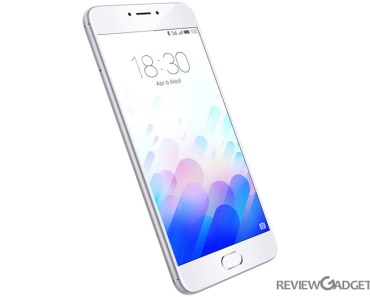 Meizu M3 Budget Smartphone launched in China for RS 6000/-
