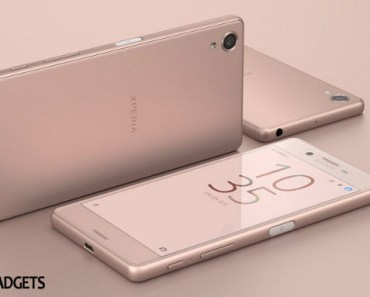 Sony Xperia X and XA Launched in India