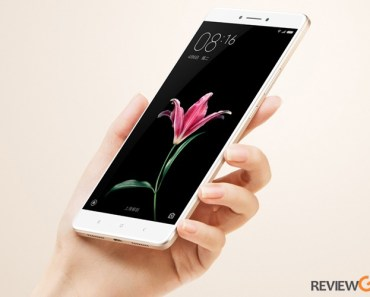 Xiaomi Mi Max to launch in India today