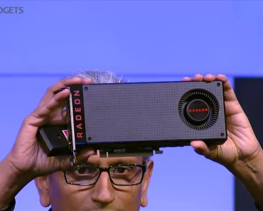 AMD launches Radeon RX 480 VR