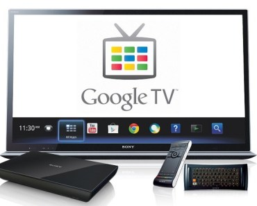 Android-Player-TV