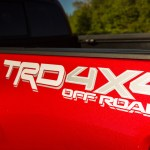 2019 Toyota Tacoma Trd 4x4 Off Road A Driveways Review The Review Garage
