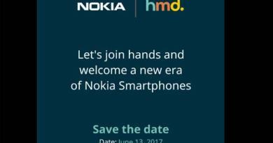 Nokia6, nokia 5, nokia 3