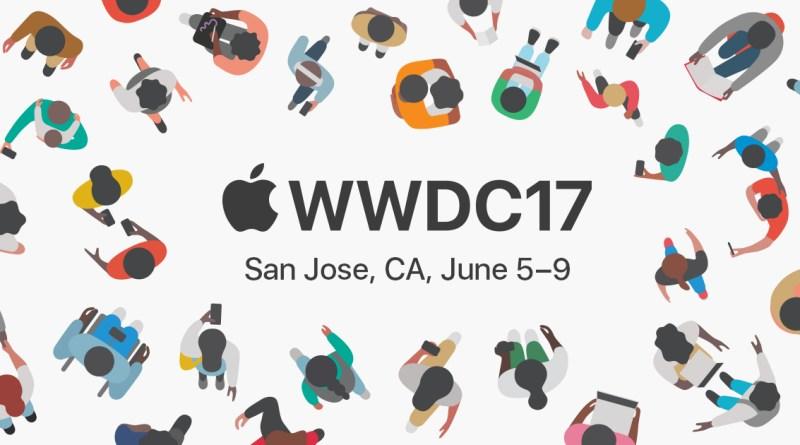 WWDC 2017 Keynote