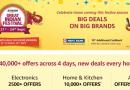 Top deals on smartphones