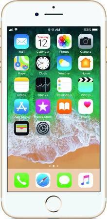 Top Deals on Flipkart - Apple iPhone 7 32GB @ Rs 39,999
