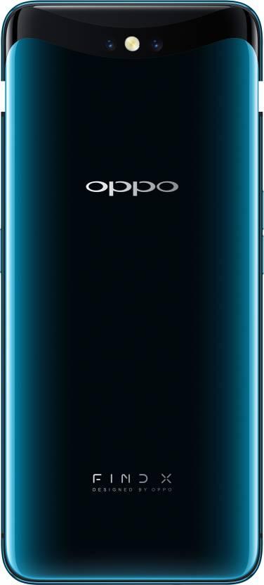 OPPO Find X - Back Camera