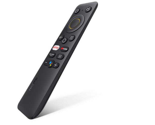 Realme TV remote