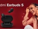Redmi Earbuds S - Banner