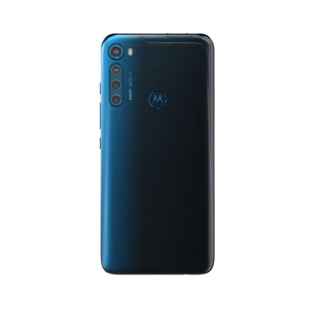 Motorola One Fusion+ - Rear Camera Module