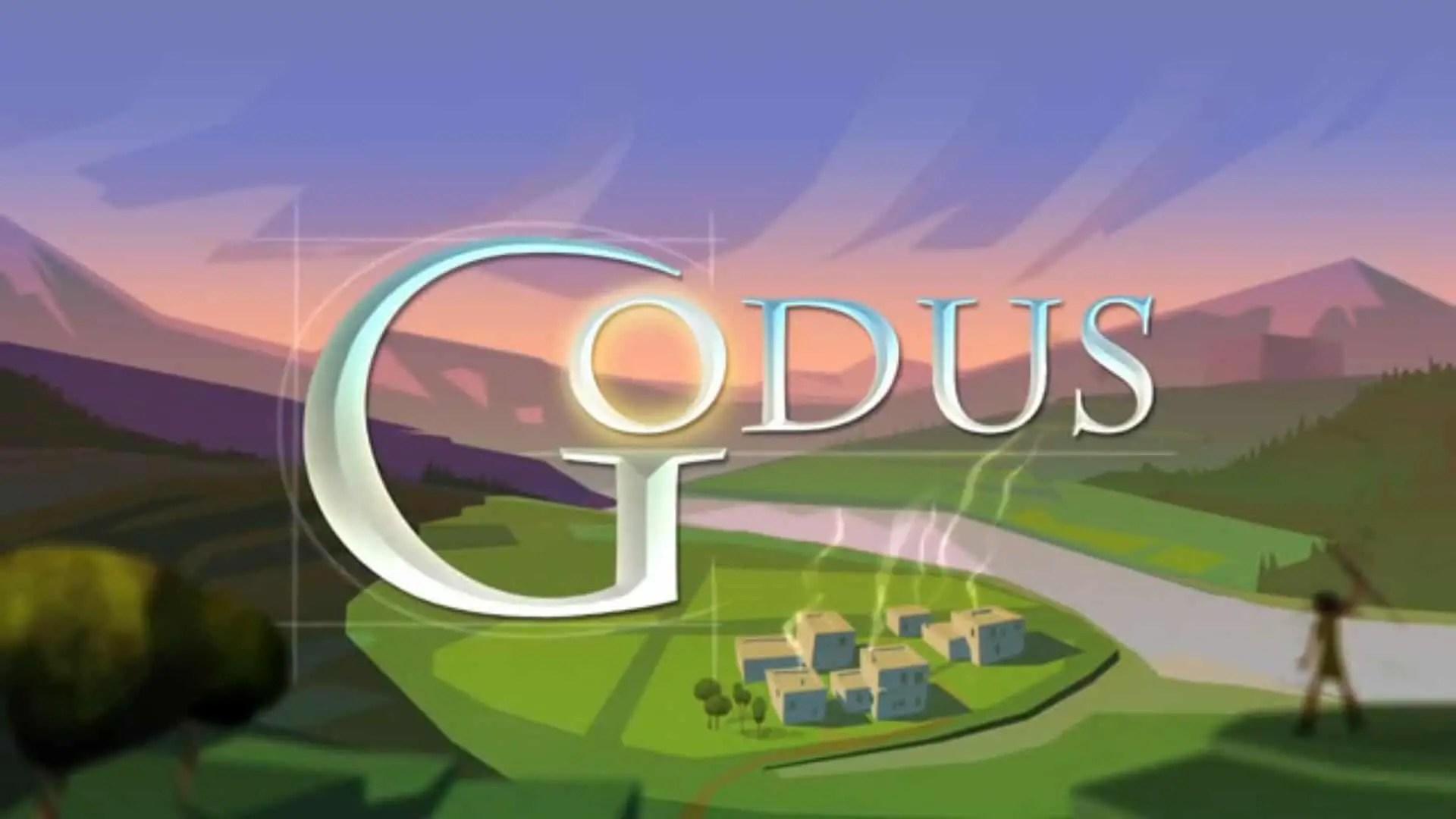 Godus Beta Review