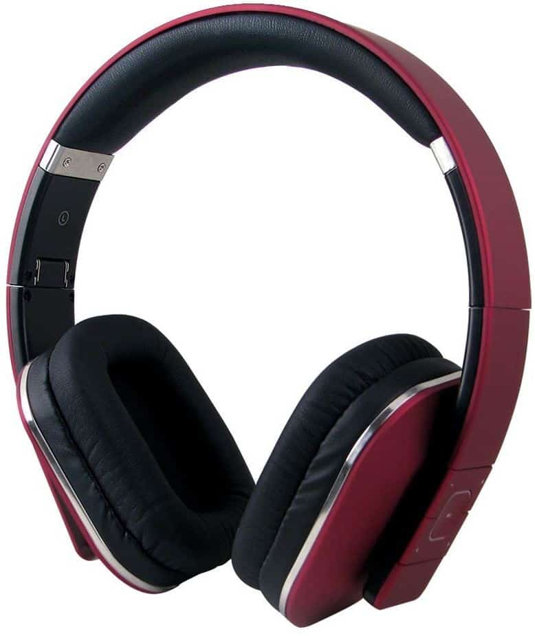 August EP650 Bluetooth Wireless Stereo Headphones Review
